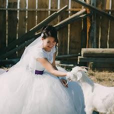 Wedding photographer Natali Bayandina (flika). Photo of 14.10.2015