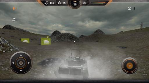 Tank Simulator : Battlefront