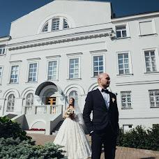Wedding photographer Ilsur Gareev (ilsur). Photo of 30.08.2017