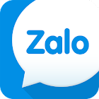 Zalo – Video Call icon