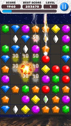 Jewels Combo screenshot 8