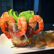 Seafood Cocktail