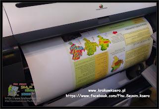 Photo: poster B2 - plakat XXL - papier Matt 240g/m