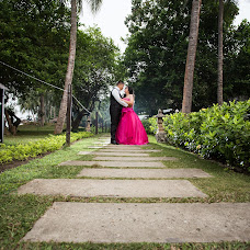 Wedding photographer Andi James (andijames). Photo of 15.12.2015