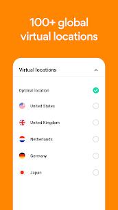 VPN Proxy by Hexatech – Secure VPN & Unlimited VPN 3.2.2 Mod + APK + Data UPDATED 2