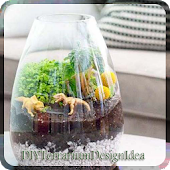 DIY Terrarium Design Ideas