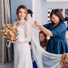 Wedding photographer Valeriya Kokonova (coconova). Photo of 06.04.2018