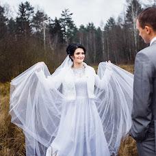 Wedding photographer Ivan Mischuk (77MiV77). Photo of 11.11.2018