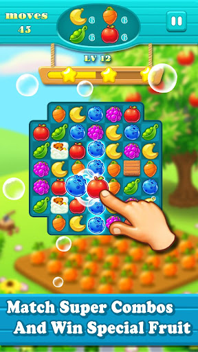 Fruit Paradise  screenshots EasyGameCheats.pro 4