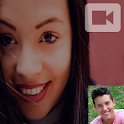 FlirtChat - ♥Free Dating/Flirting App♥ icon