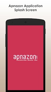 ApnaZon - Deals & Discounts screenshot 0