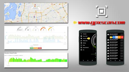 Speed View GPS screenshot 7