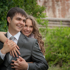 Wedding photographer Valeriy Evenkov (lekkar). Photo of 17.10.2013