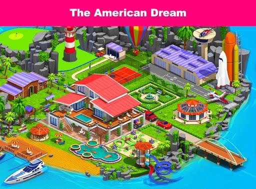 American Dream - Tycoon screenshot 13