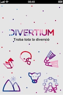 Divertium- screenshot thumbnail