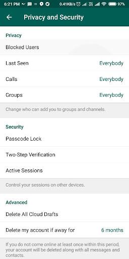 eSandesh 2.0 screenshots 5