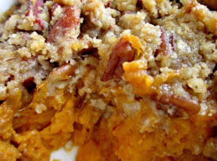 Ruth's Chris Sweet Potato Casserole Recipe