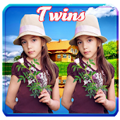 Twin photo maker