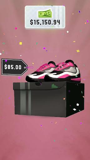 Sneaker Art! filehippodl screenshot 6