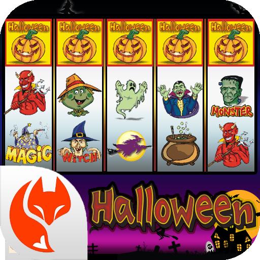 Halloween Slot Free