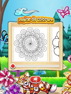 disegni da colorare grandi si diventa