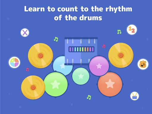 Tiny Puzzle u2764ufe0f Educational games for kids free 2.0.27 screenshots 12