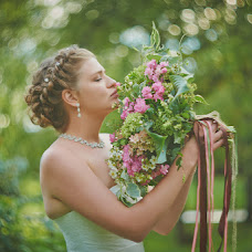 Fotógrafo de bodas Pavel Sbitnev (pavelsb). Foto del 07.03.2017