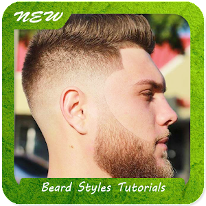 Beard Styles Tutorials