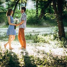 Wedding photographer Katerina Kostina (pryakha). Photo of 04.06.2014