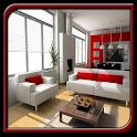 Living Room Decorating Ideas icon