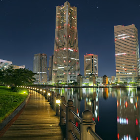 by Nurul Anwar - City,  Street & Park  City Parks