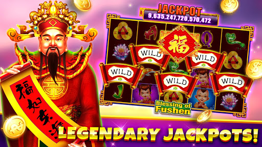 Clubillionu2122- Vegas Slot Machines and Casino Games  screenshots 23