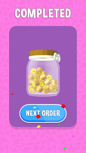 Candy Shop 3D - Free Cooking Game android2mod screenshots 6