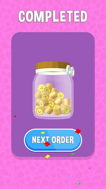 Candy Shop 3D