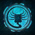 Alien AR icon