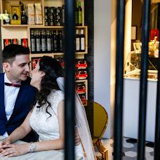 Fotograful de nuntă Mihai Arnautu (mihaiarnautu). Fotografia din 18.03.2017