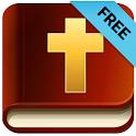 Daily Bible - Audio, Reading Plans, Devos icon