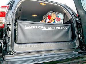 ランドクルーザープラド TRJ150W TX H29年式のカスタム事例画像 🇺🇸Gon🌴さんの2019年11月10日16:31の投稿