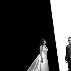 Wedding photographer Sergio Zubizarreta (deser). Photo of 29.11.2017