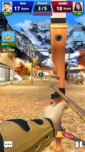 Archery Battle 3D 1.2.7 screenshots 2
