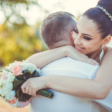 Wedding photographer Andrei Tudos (atudos). Photo of 25.01.2016