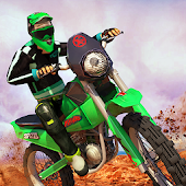 Bike Stunt Racer