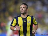 Mathieu Valbuena pourrait s'engager avec l'Olympiakos