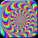 Optical Illusions Hd Wallpaper icon