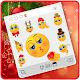 Happy Jolly Christmas Emoji Stickers Download on Windows
