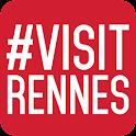 Visit Rennes icon