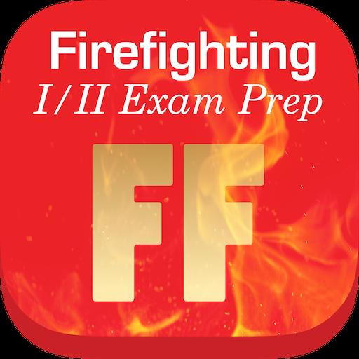 Firefighting I/II Exam Prep - Apps on Google Play