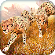 Wild Animal Simulator Games 3D