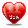 Valentine Love Tester icon