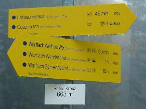 Photo: Damit Ihr nicht die Lesebrille holen müßt, hab' ich 's auch größer.   :-D Außerdem ist hier der Nebel besser zu 'greifen'.   :-)